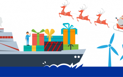 Seafarers Delivering Christmas – your chance to show your gratitude to the world's seafarers
